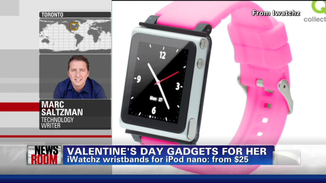 Valentine's Day gadgets