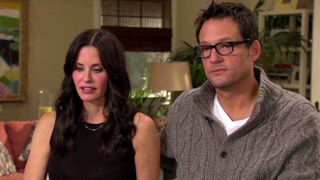 'Cougar Town' cast's show secrets