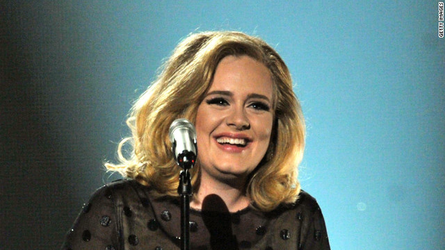 Whitney remembered, Adele wins big