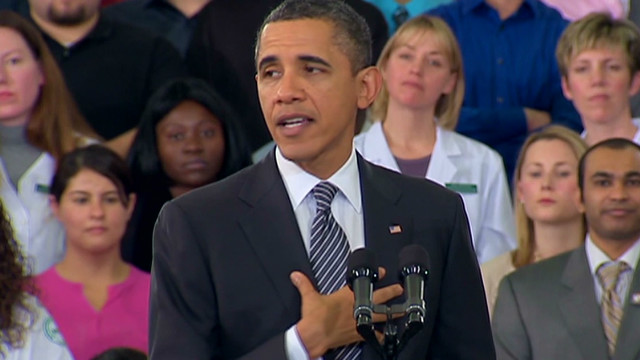 Obama: Budget requires 'tough choices'