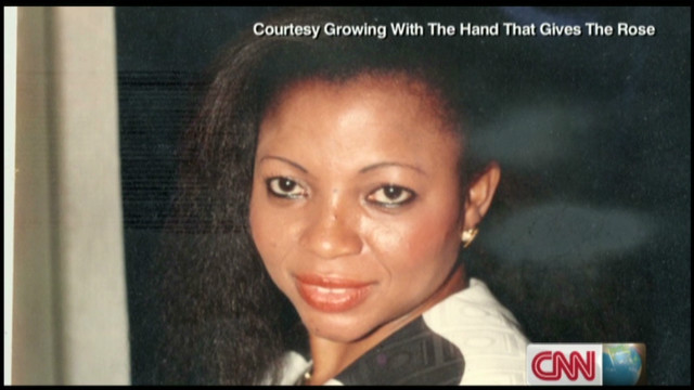 Folorunsho Alakija: Shaped by her roots
