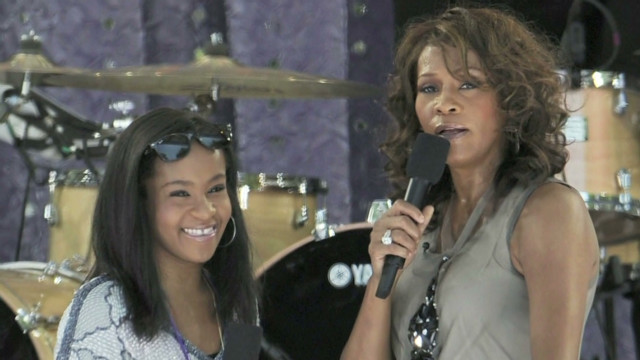 A closer look at Bobbi Kristina Brown