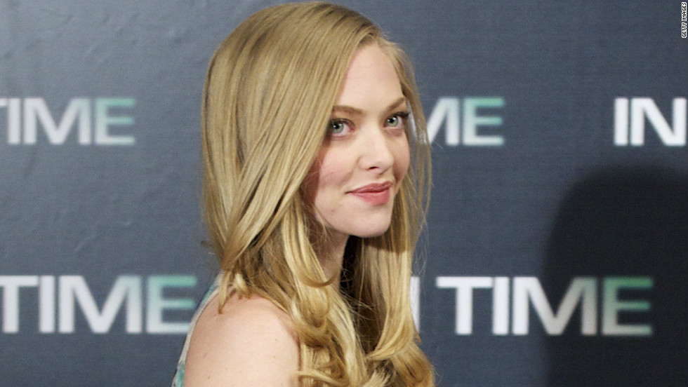 """Amanda Seyfried is known for her fresh-faced look. She <a href=""""http://www.people.com/people/package/gallery/0,,20360857_20364406_20776522,00.html?cnn=yes"""" target=""""_blank"""">told People</a>: """"When I wake up in the morning and I don't have any makeup on, I don't feel ugly. I just feel clean."""""""