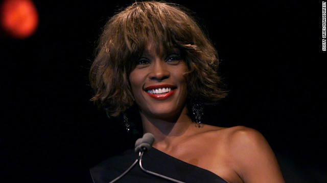 Whitney Houston had a long and public struggle with drugs, legal and illegal.