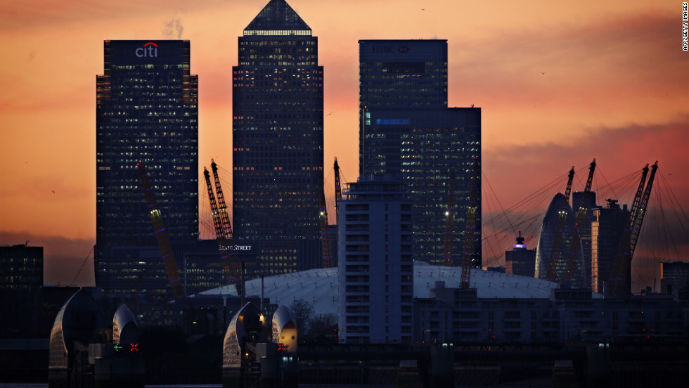 London rounds out the top five with 40 billionaires, according to Hurun research.