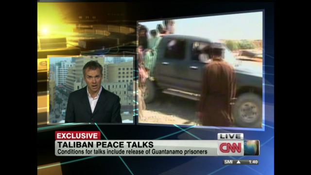 Taliban rejects Afghan peace talks