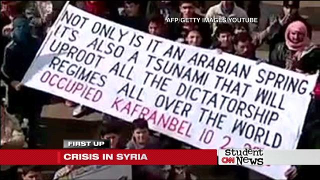CNN Student News - 2/15/12