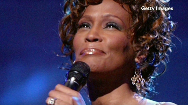 'Whitney had no life without her voice'