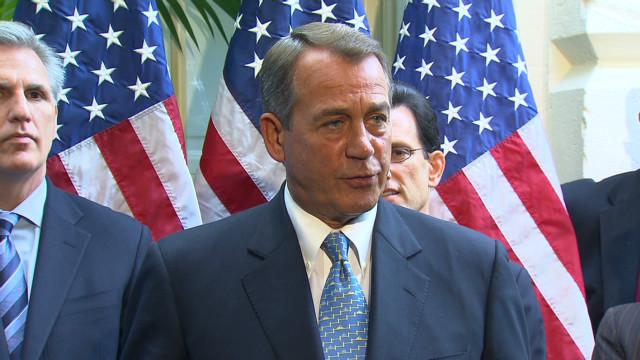 Boehner defends payroll tax deal