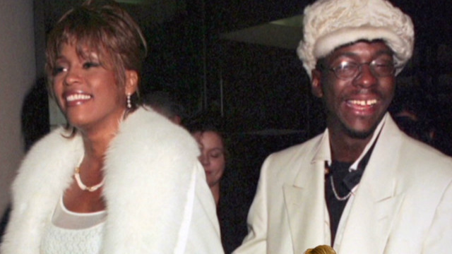 Report: Whitney Houston was broke