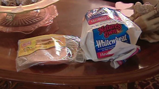 School ordered to replace homemade lunch