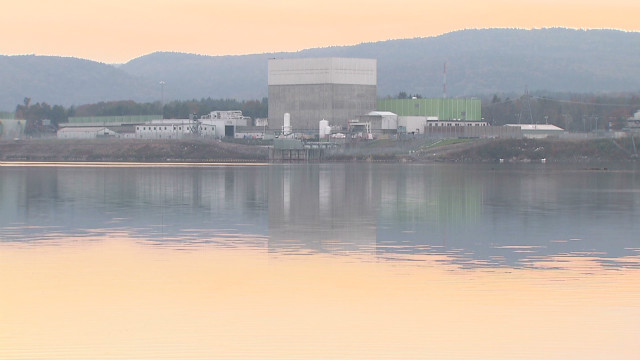 Concerns over aging nuclear plants