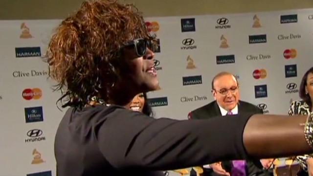 What Whitney Houston's last days reveal
