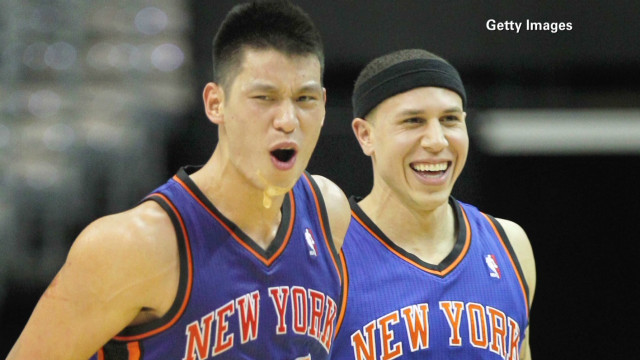 'Linsanity' strikes again in NYC