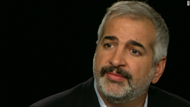2011: Anthony Shadid talks journalism