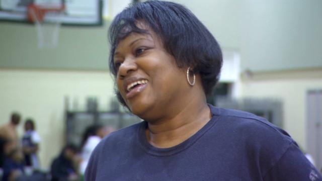 Community recalls Houston