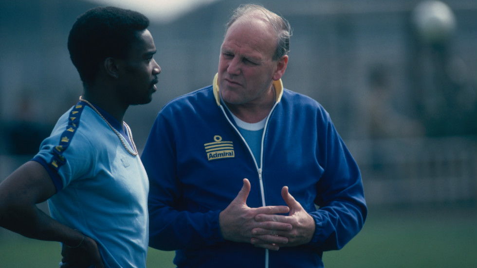 Cunningham and Anderson were brought into the England fold by Best's former West Ham boss Ron Greenwood, who managed the national team between 1977 and 1982. Cunningham tragically died in a car crash in Madrid at the age of 33, while Anderson ended his playing career in 1995.