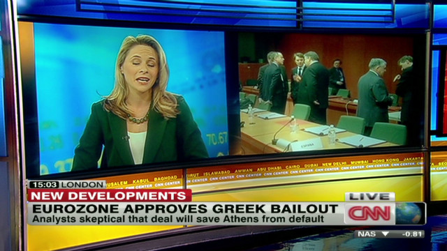 Greek bailout terms tough to keep
