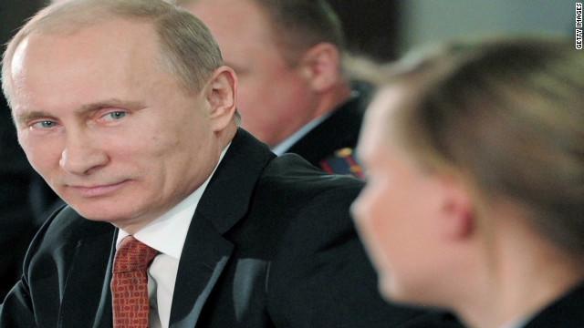 Putin promises military spending