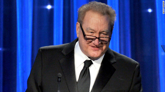 """I don't think the Oscars is a place for being mean-spirited, or taking real brutal shots at people,"" Don Mischer said."