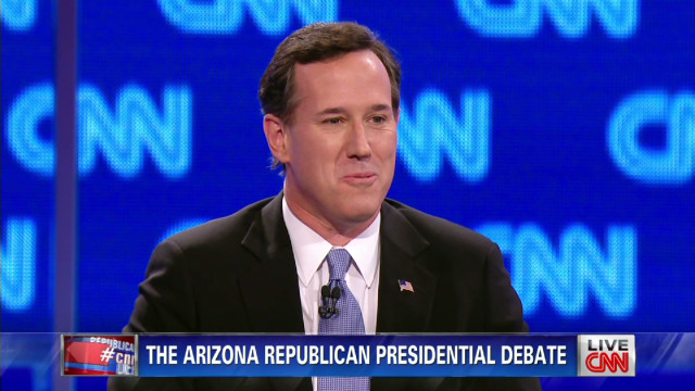 exp az debate seinfeld moment _00002001