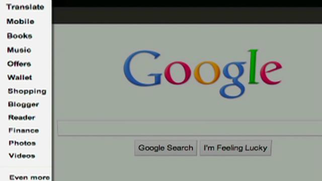 Privacy watchdogs sound alarm on Google