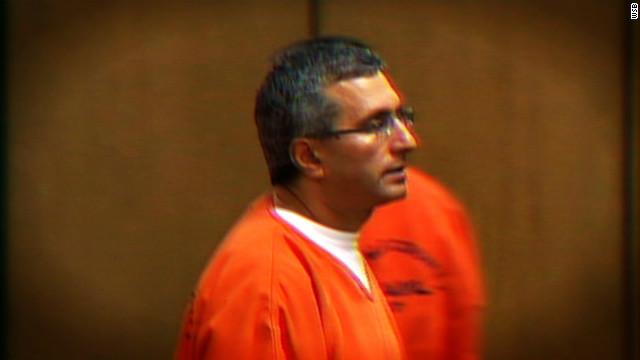 Dunwoody, Georgia, murder defendant Hemy Neuman has pursued an insanity defense.