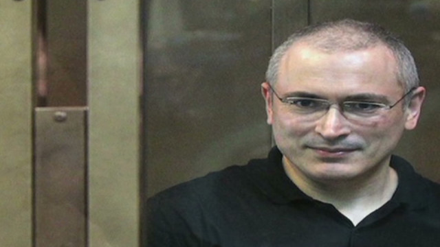 New film looks at Khodorkovsky mystery