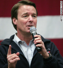 John edwards sex tapt