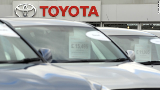 Toyota pays $1.1 billion settlement