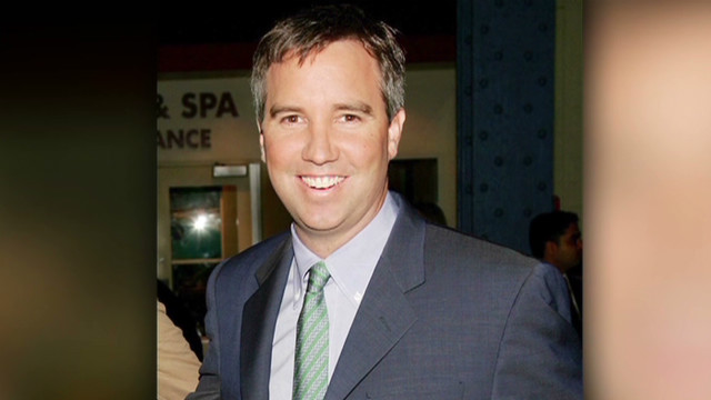 Douglas Kennedy faces charges