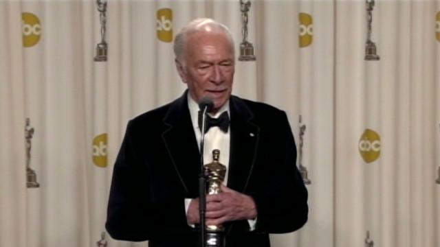 How it feels to win an Oscar