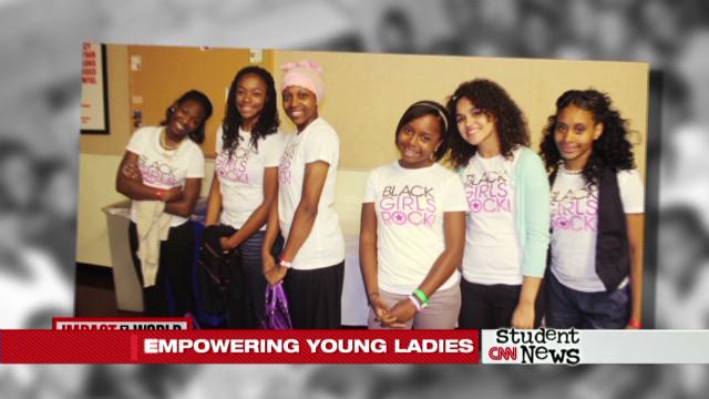 CNN Student News - 2/28/12