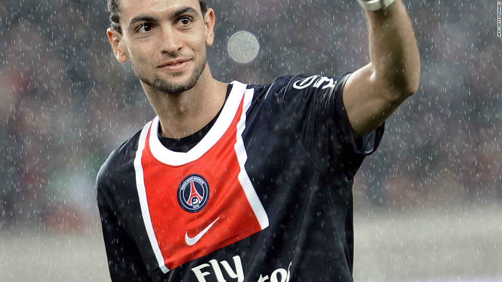 The signing of Argentina midfielder Javier Pastore for a reported fee of $57 million in June 2011 demonstrated the new wealth at PSG's disposal.