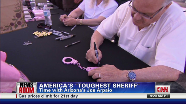 Arpaio the Kingmaker