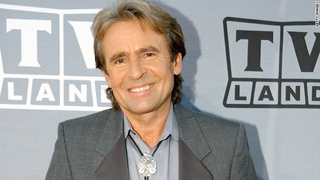 1994: Davy Jones reflects on career
