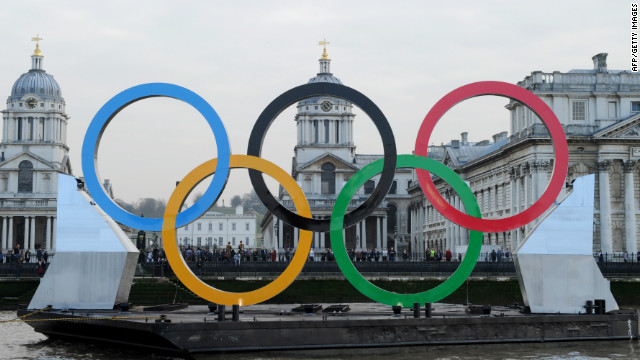 Is London ready for the Games to begin?