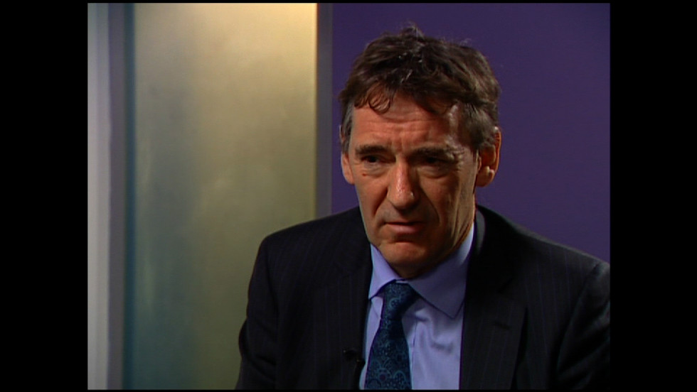 Jim O'Neill is known as the economist who coined the phrase 'BRIC'. He shared his insights with Marketplace Africa on why South Africa was admitted to the group.