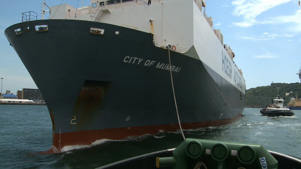 Our most recent show looks at how Durban's port is affecting the growth of South Africa's economy.  Africa's busiest port has been criticized for having infrastructure that is unable to cope with the increase in trade to and from Southern Africa.