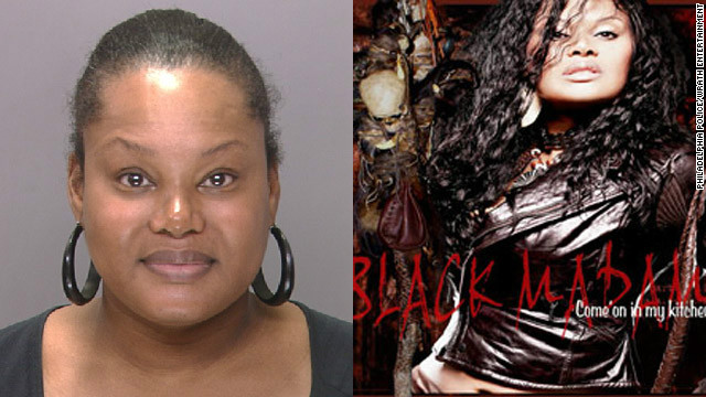 "Padge Victoria Windslowe, known as ""Black Madam,"" has been charged with murder in the 2011 death of a British woman."