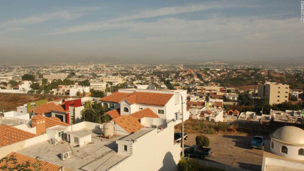 Culiacan Mexico  City pictures : Culiacan, Mexico, is the base of the Sinaloa cartel, one of Mexico's ...