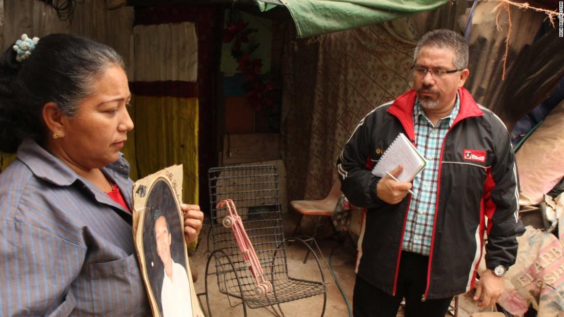 Mexican journalist killed in Sinaloa