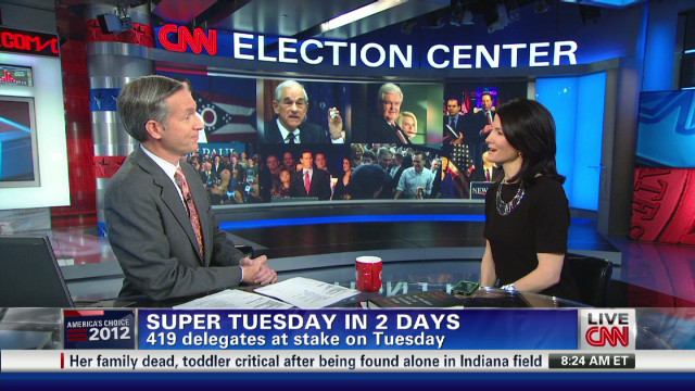 Politics: Super Tuesday and AIPAC meets