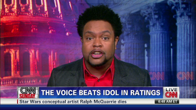 'American Idol' viewers tuning out