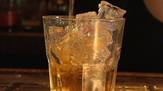 Alcohol use in movies and teen drinking
