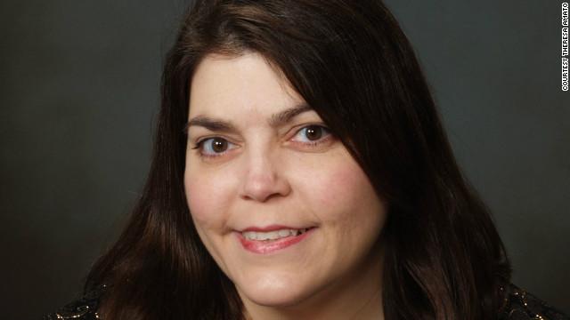 Theresa Amato