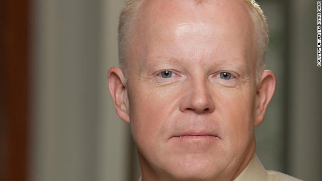 Timothy Judge, professor of management, University of Notre Dame