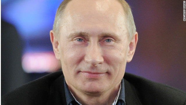 Report: Russian election 'skewed'