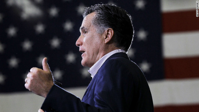 Tuesday could be super for Romney