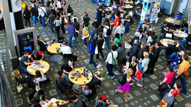 SXSW veterans share survival tips